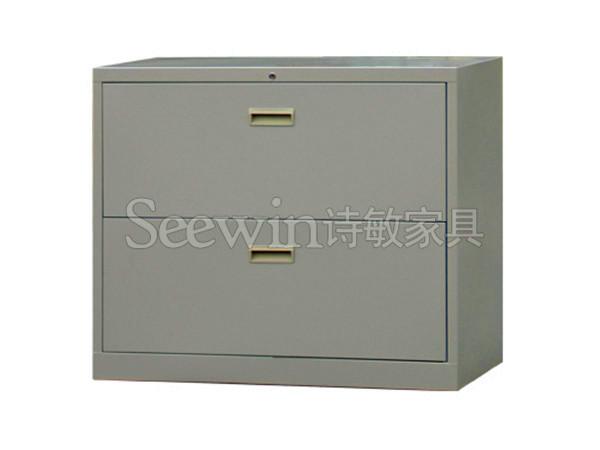 钢制文件柜-WJG15