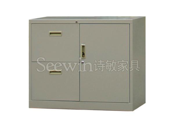 钢制文件柜-WJG16