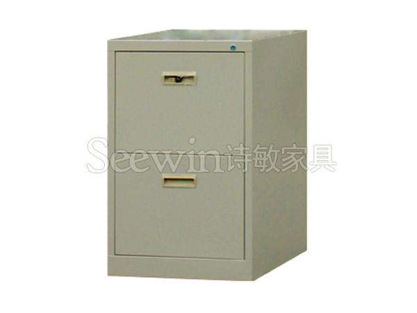 钢制文件柜-WJG17