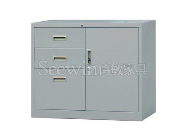 钢制文件柜-WJG19