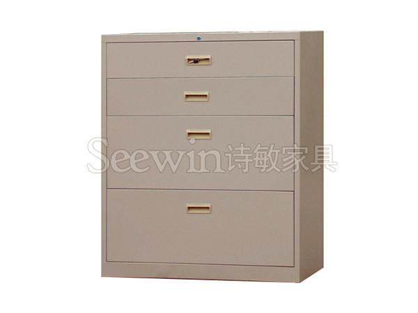 钢制文件柜-WJG23