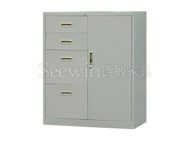 钢制文件柜-WJG25