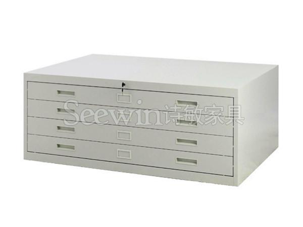 钢制文件柜-WJG27