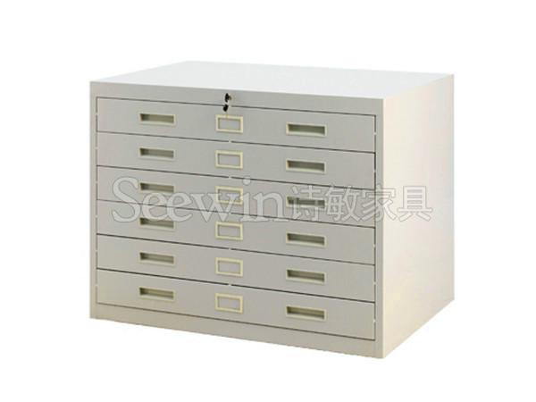 钢制文件柜-WJG31