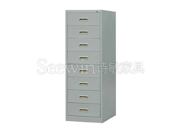 钢制文件柜-WJG32