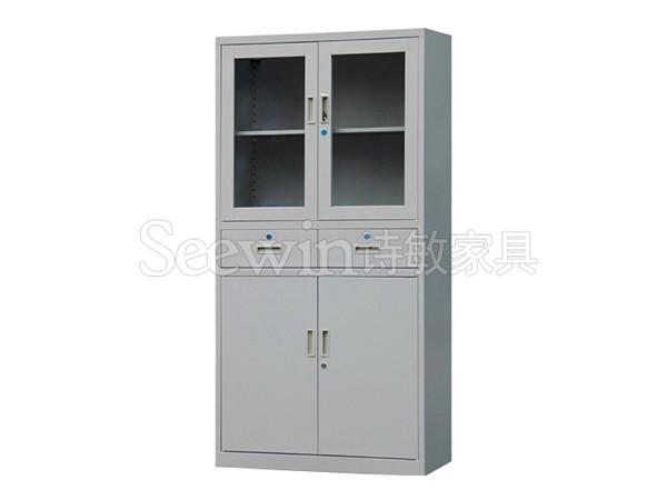 钢制文件柜-WJG34
