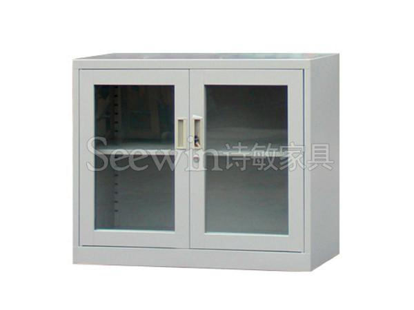 钢制文件柜-WJG35