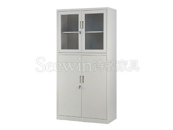 钢制文件柜-WJG36