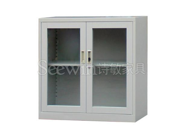钢制文件柜-WJG37