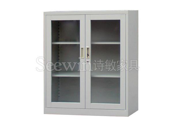 钢制文件柜-WJG38