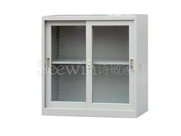 钢制文件柜-WJG43