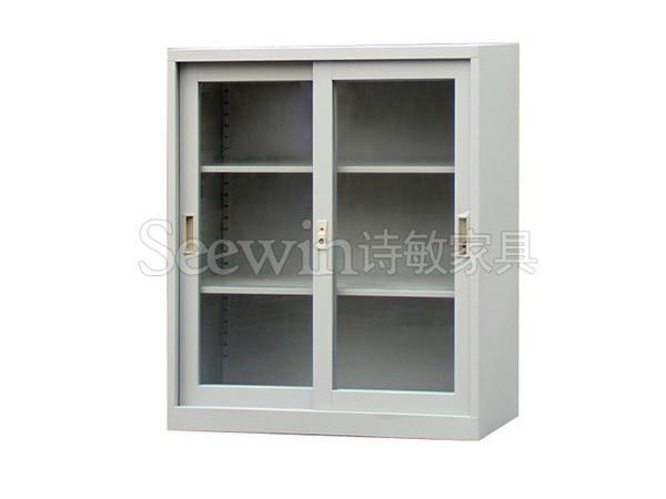 钢制文件柜-WJG44