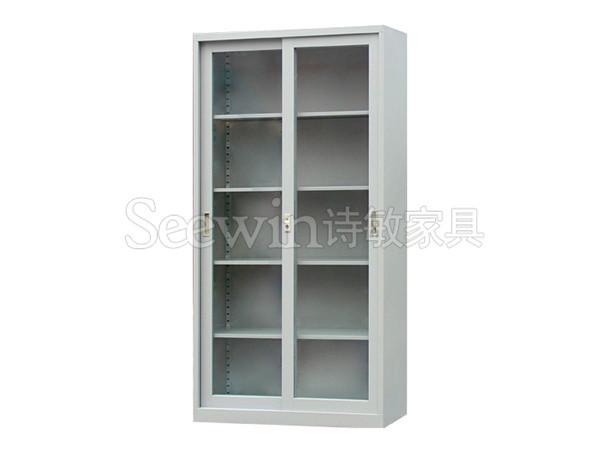 钢制文件柜-WJG45