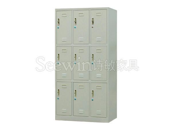 钢制文件柜-WJG53