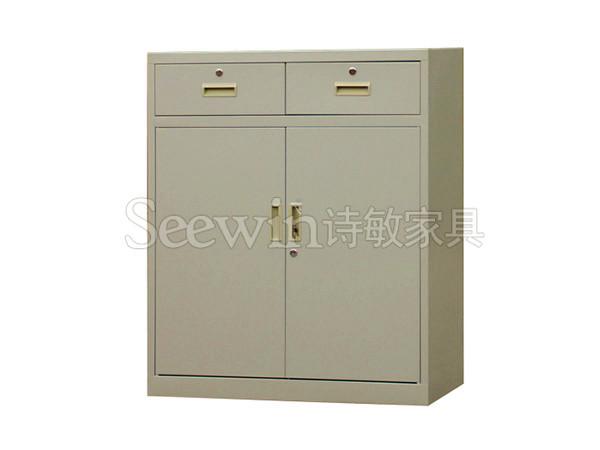 钢制文件柜-WJG63