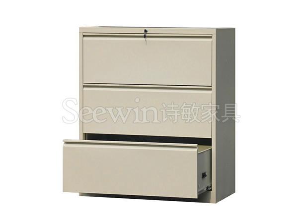 钢制文件柜-WJG69
