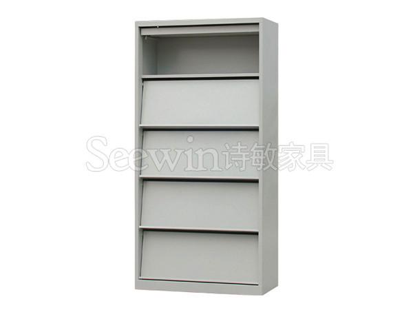 钢制文件柜-WJG76