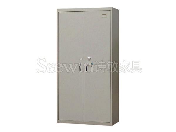 钢制文件柜-WJG81