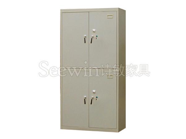 钢制文件柜-WJG82