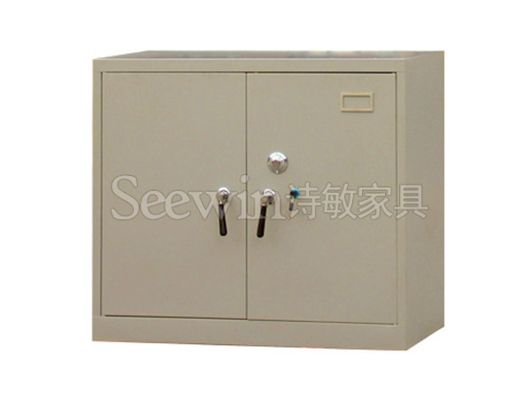 钢制文件柜-WJG83