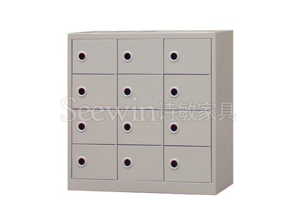 钢制文件柜-WJG85