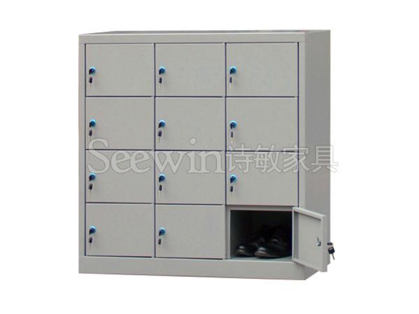 钢制文件柜-WJG86