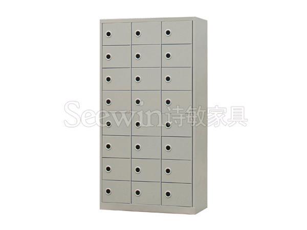 钢制文件柜-WJG87