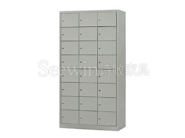 钢制文件柜-WJG88