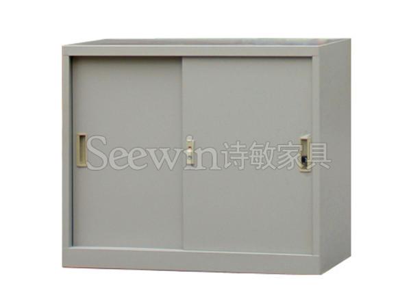 钢制文件柜-WJG89