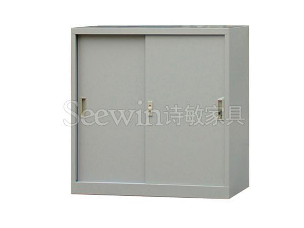 钢制文件柜-WJG90