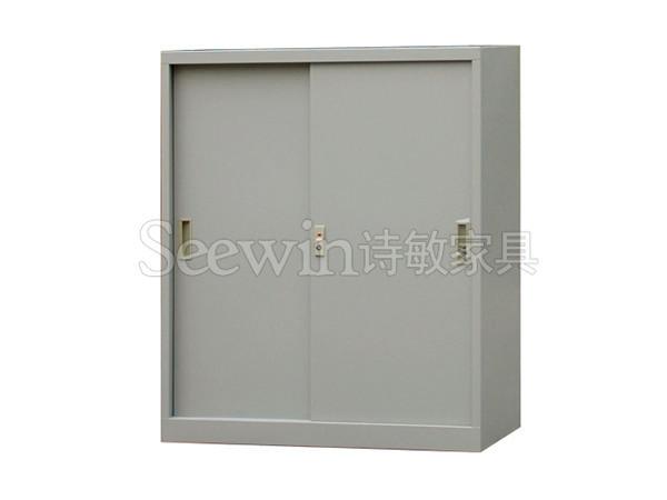 钢制文件柜-WJG91