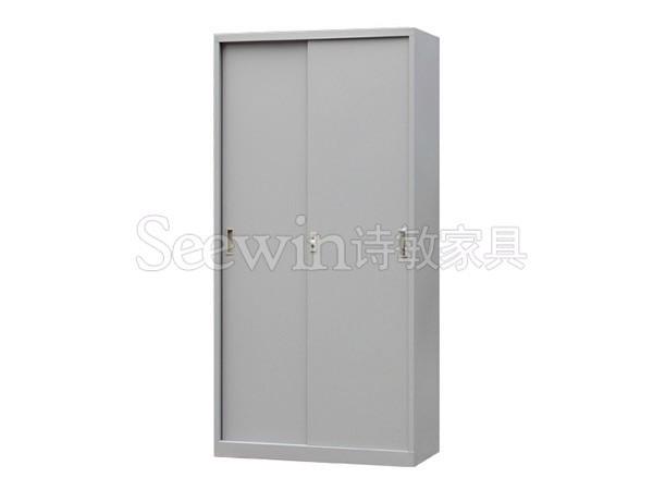 钢制文件柜-WJG92