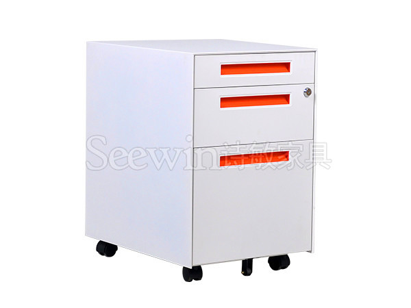 钢制文件柜-WJG93