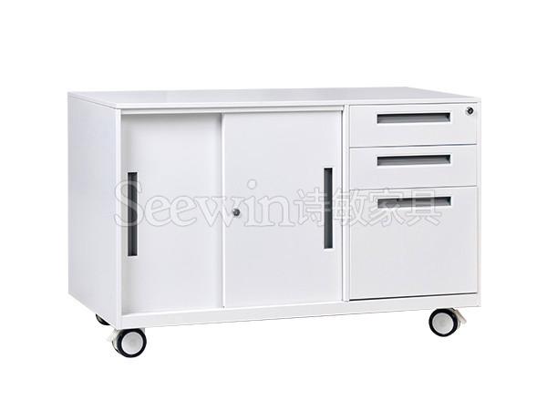 钢制文件柜-WJG94
