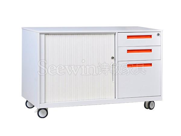 钢制文件柜-WJG96