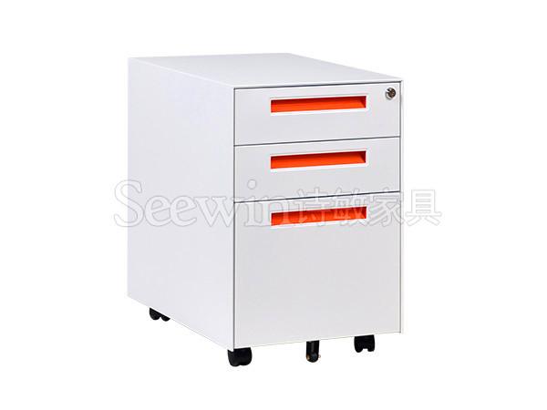 钢制文件柜-WJG100