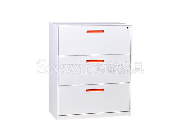 钢制文件柜-WJG105