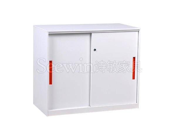 钢制文件柜-WJG111