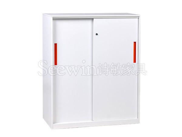 钢制文件柜-WJG112