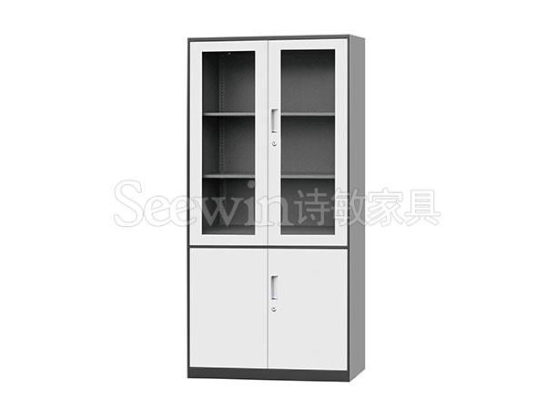 钢制文件柜-WJG121