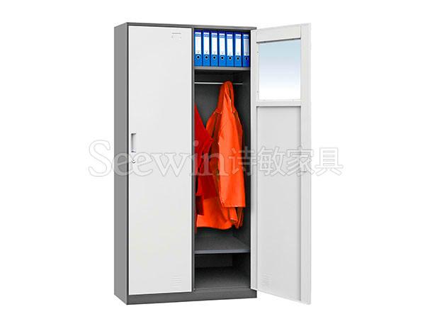 钢制文件柜-WJG122