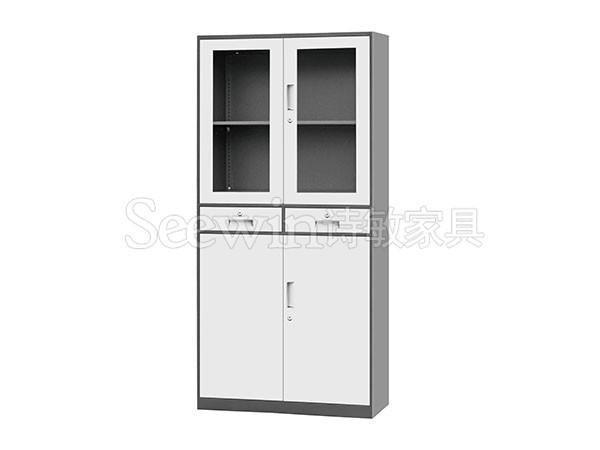 钢制文件柜-WJG125