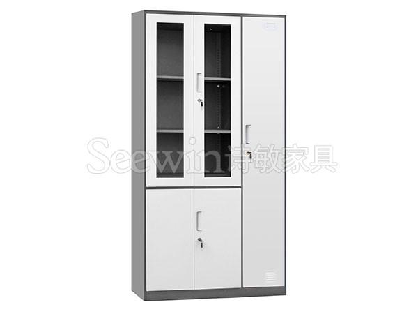 钢制文件柜-WJG126