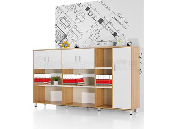 板式文件柜-WJG25