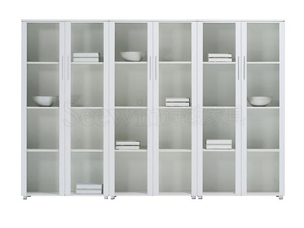 板式文件柜-WJG27