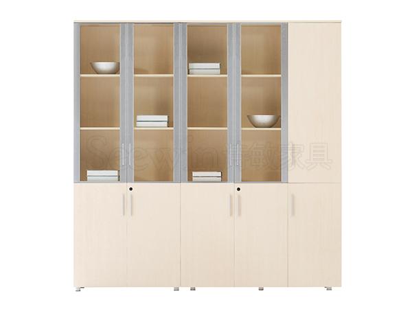 板式文件柜-WJG29
