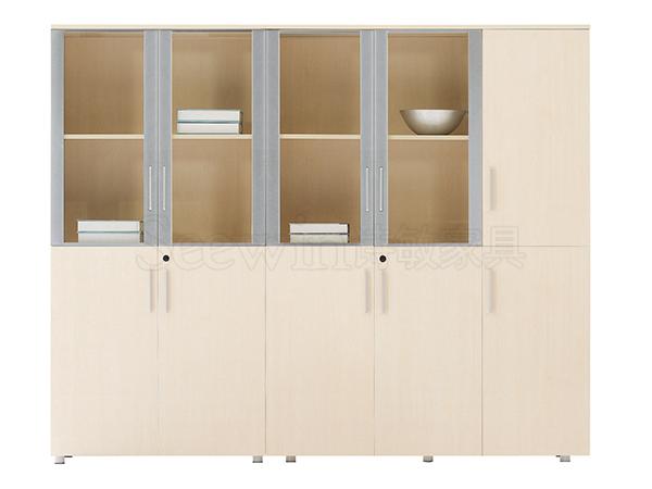 板式文件柜-WJG30