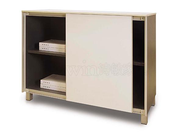 板式文件柜-WJG33