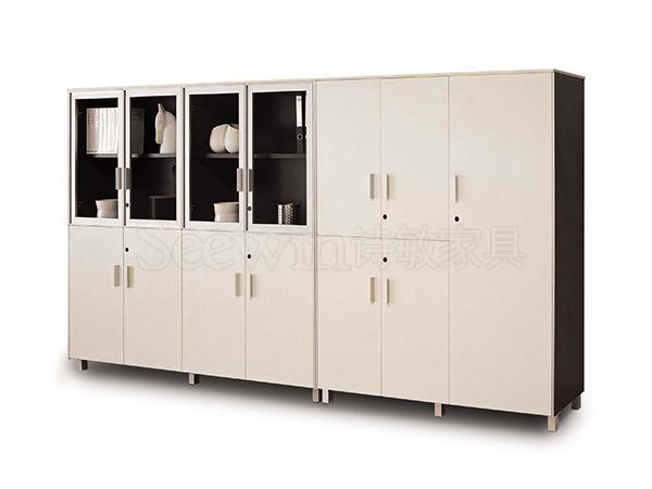 板式文件柜-WJG36