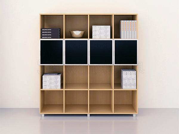 板式文件柜-WJG37